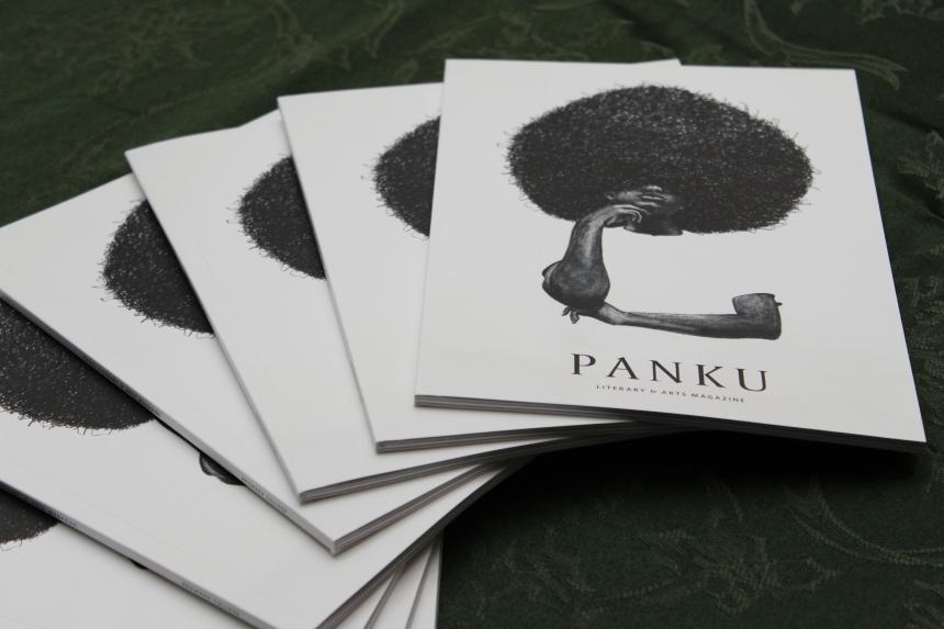 Panku magazines