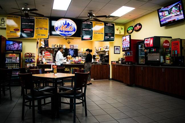 Steves Cafe