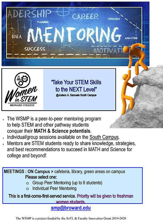 last_FLYER_STEM Mentoring Program_fall20201_Rev.10319