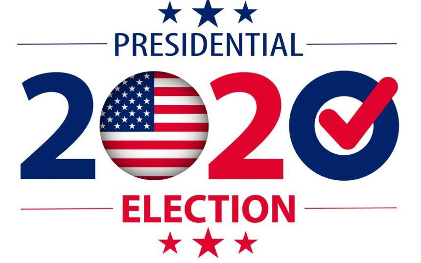 Presidential2020Stock